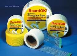 Glass Fiber Mesh Tape